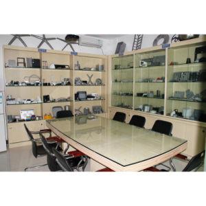 Aluminum Alloy Die Casting for USB Accessories (AL9065) pictures & photos