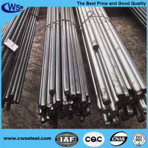 Competitive Price for 1.2510 Cold Work Mould Steel Round Bar pictures & photos