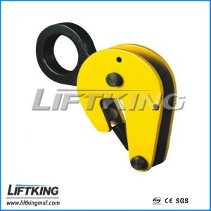 Heavy Duty Vertical Plate Lifting Clamp pictures & photos