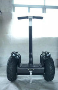 Two-Wheel Self Balancing Smart Electric Scooter with Handle Bar Es-31