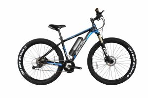 GS-010 27.5 Inch Aluminum Alloy MTB Electric Bike E-Bike