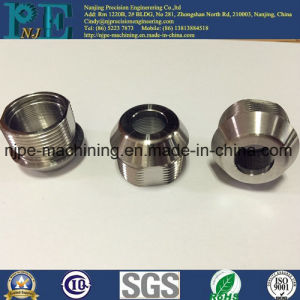 China Manufacture Custom Precision Thin Metal Washer pictures & photos