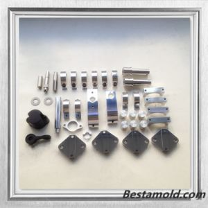 CNC Parts Machined Parts Spare Parts pictures & photos
