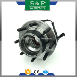 Wheel Hub for Ford F-350 8c3z1104f 515116 pictures & photos