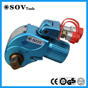 Sqaure Drive Hydraulic Torque Wrench (SV31LB450) pictures & photos