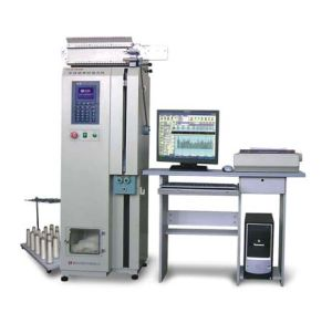 Fully Automatic Single Yarn Strength Testing Machine, (FTech-ISO2062 (E)) pictures & photos