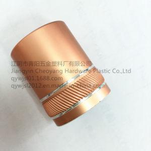 24mm/410 Aluminum-Plastic Caps for Cosmetics pictures & photos