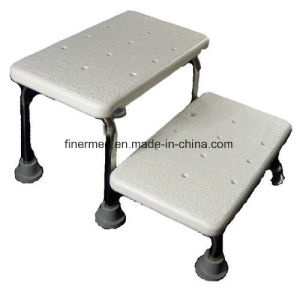 Elder Bathtub Step Stool for Disabled pictures & photos