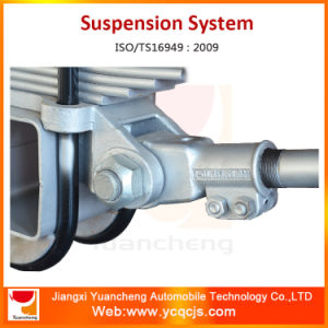 Heavy Duty Trailer Air Suspension Systems pictures & photos