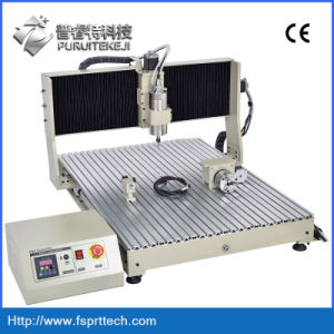 Manufacturing Processing Machinery CNC Aluminum Router pictures & photos