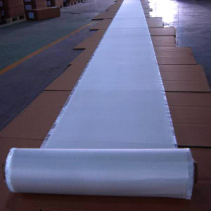 3D Fiberglass Woven Cloth for Fly-Bridges pictures & photos