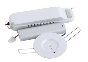 New Product, LED Emergency Downlight, LED Downlight pictures & photos