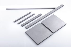 High Quality Tungsten Carbide Bars Hard Metal Flat, Hard Metal Bars pictures & photos