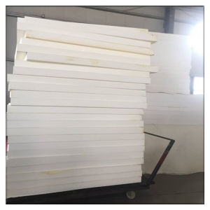 White Closed Cell EVA Foam for Boxing Gloves pictures & photos