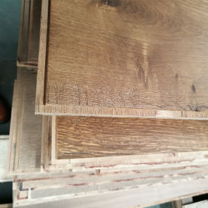 Engineered White Oak Wood Flooring / Engineered Hardwood Flooring pictures & photos