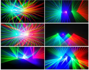RGB8000 Laser Lighting, Disco Lighting, Stage Equipment pictures & photos