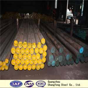 Best Oil-Hardened Mould Steel O1, 1.2510, Sks3 pictures & photos
