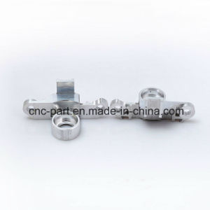 Low Cost Plastics CNC Parts with Prototyping for Aircraft From China pictures & photos