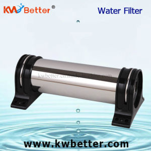Ultrafiltration Water Filter Stainless Steel Sterilization Peculiar 800L/H pictures & photos