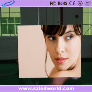 Indoor Rental Full Color Die-Casting LED Display Board Screen for Advertising (P3.91, P4.81, P5.68, P6.25) pictures & photos