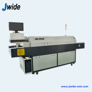 Economical SMD Reflow Oven Furnace for PCBA pictures & photos