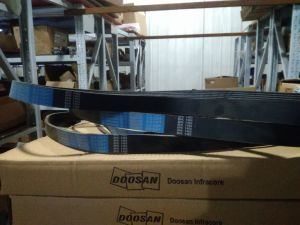 Belt for Daewoo Bus Parts 8pk 1460 pictures & photos