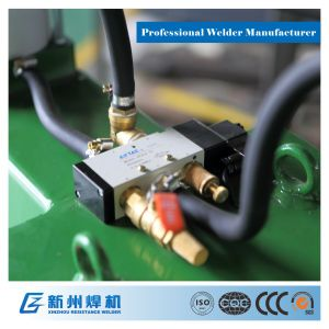 Spot and Projection Welding Machine with Pneumatic System to Process The Steel Metal Material pictures & photos