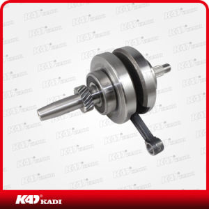 Gold Supplier Motorcycle Engine Part Motorcycle Crankshaft for Cg125 pictures & photos