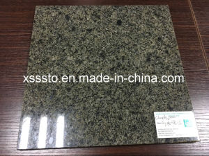 Polished Chengde Green Granite Flooring Tiles/Wall Tiles/Window Sills/Stairs pictures & photos