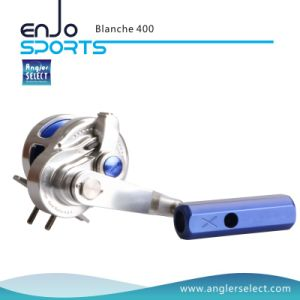 Blanche Super Smooth Aluminium / 8+1bb Sea Fishing Jigging Reel Fishing Tackle (Blanche 400) pictures & photos