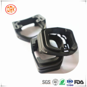 Customized Rubber Gasket Auto Parts Rubber Products pictures & photos