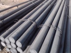 Cheap Building Materials Round Steel Bar A36 pictures & photos