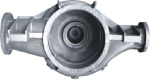 Pump Impeller Pump Submersible Water Pump Steel Casting pictures & photos