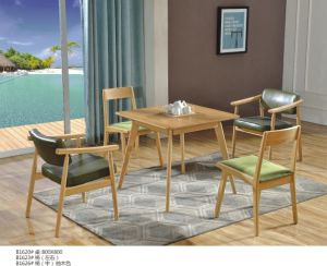 Wooden Soft Chairs pictures & photos