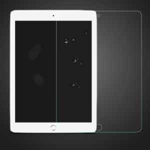 HD Tempered Glass Tablet Screen Guard for iPad Air Screen Protector pictures & photos