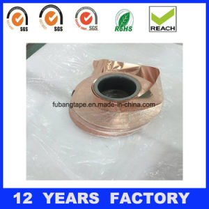 0.05mm Thickness Soft and Hard Temper T2/C1100 / Cu-ETP / C11000 /R-Cu57 Type Thin Copper Foil pictures & photos