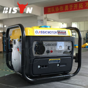 Bison (China) BS950b 650W Single Phase Fast Delivery Gasoline Generator pictures & photos
