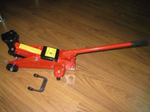 Floor Jack 2ton (CE) (ZWFL1B) Car Jack pictures & photos
