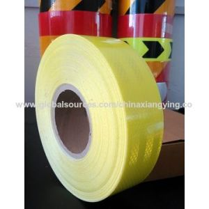 Customized Design Reflective Safety Tapes for Vehicle pictures & photos