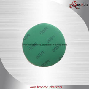 "4.5"" Silicon Carbide Abrasive Hook & Loop Disc (PSA / Hook & Loop Disc) pictures & photos"