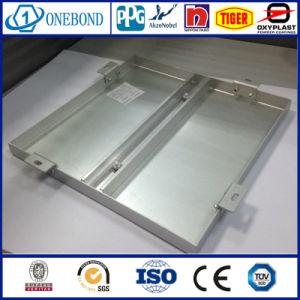 Aluminium External Cladding pictures & photos