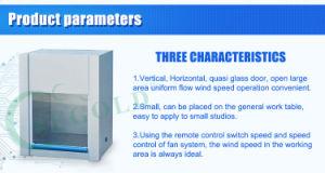 Factory Direct Sales Vertical Air Laminar Flow Cabinet (VD-850) pictures & photos