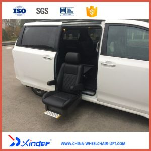Van Swivel Car Seat Turn out Seat for The Disabled with Loading 120kg pictures & photos