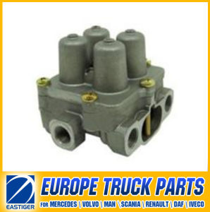 9347141280 Protection Valve Truck Parts of Scania 4 Series pictures & photos