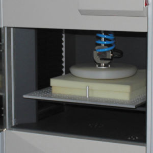 Foam Dynamic Fatigue by Constant Load Pounding-Foam Compression Tester pictures & photos