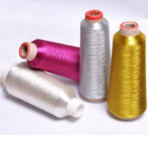 Polyester Film for Metallic Yarn Grade pictures & photos