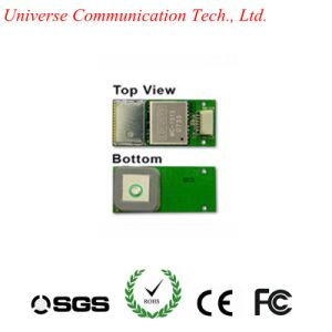 Factory GPS Module/Ttl Antenna, 9600BPS, 35X16mm pictures & photos