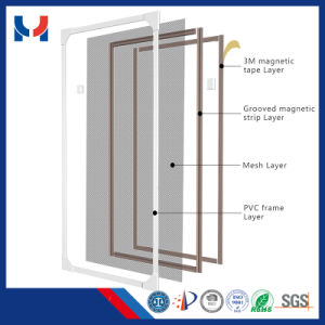 China Screen Window Curtain Suppliers pictures & photos