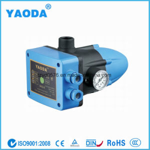 Electrical Automatic Pressure Controller for Water Pump pictures & photos