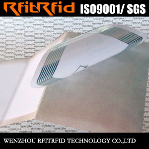 13.56MHz Programmable Anti-Counterfeit Protection RFID Anti-Theft Tags pictures & photos